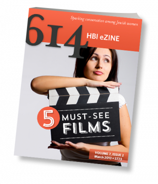 Five Must See Jewish Films - 614 eZine - Volume 6 Issue 2